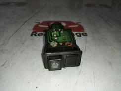Кнопка омывателя фар Suzuki Escudo TD01W G16A