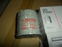 Фильтр масляный Nissan оригинал 15208-65F00 Акция 2+1 Отправка ТК
