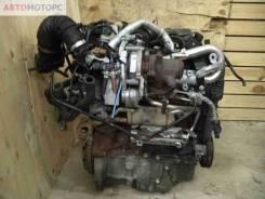 Двигатель Mercedes Citan (W415) 2012, 1.5 л, дизель (K9K608)