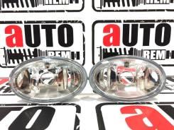 Туманка Honda Accord/Fit/Jazz (комплект 2 шт)