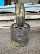 Dunlop Enasave EC203, 195/55 R16