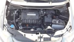 ДВС Honda insight DAA-ze2