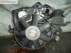 Двигатель BMW 5-Series E39 1995 - 2004, 2,5, дизель (256D1 M57)
