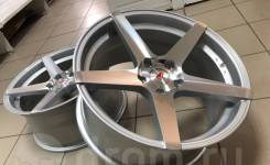 Новые диски R20 5/114,3 Vossen CV-3