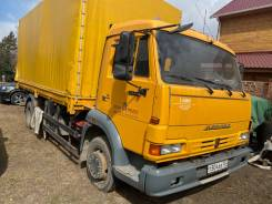КамАЗ 4308-Н3, 2011