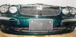 Ноускат, Jaguar X-type