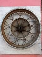 Диск колеса R 16 ступица Иж