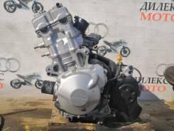 Двигатель Honda CBR600 F4 PC35E лот (113)
