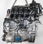 Двигатель Honda LDA на Fit Shuttle GP2 Hybrid