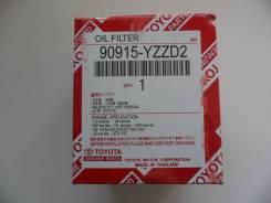 Масляный фильтр Toyota оригинал 1/2/3 MZFE 3RZFE Акция 2+1 Отправка ТК
