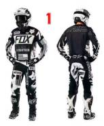 Комплект для мотокросса (джерси+штаны) FOX troy lee designs 224