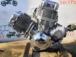 Двигатель Yamaha DragStar 400 H601E (лот 109)