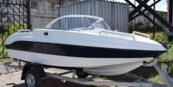 Купить лодку (катер) Неман-450 Open