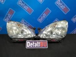 Фара левая и правая Honda CR-V 2 Хонда ЦРВ 02-06г