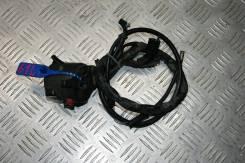 Пульт левый Kawasaki ZZR400-2