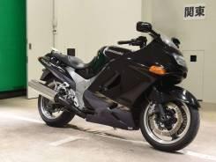 Kawasaki ZZR 1100 Ninja, 1997