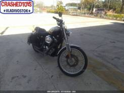Harley-Davidson Sportster 1200 Custom XL1200C 19764, 2003