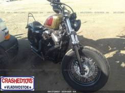 Harley-Davidson Sportster Forty-Eight XL1200X 27310, 2011