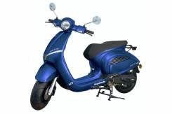 Скутер Regulmoto Insetto 125 EFI (Инжектор). Рассрочка до 6 месяцев, 2020