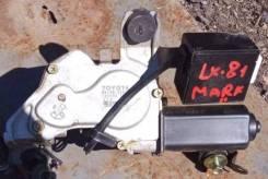 Моторчик заднего дворника Toyota Mark II LX81