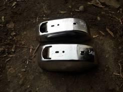 Углы бампера газ 3102