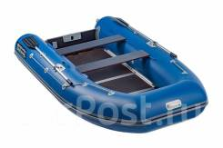 Лодка ПВХ Андромеда 365 Киль