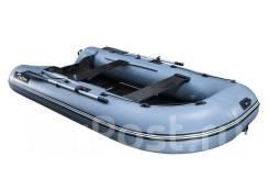 Лодка ПВХ Тритон 385 Sport