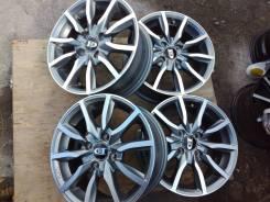 Новые литые диски R14 4x100