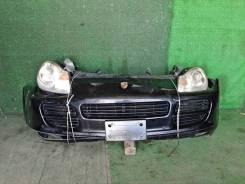 Ноускат Porsche Cayenne, 955, M48 50 [298W0020157]