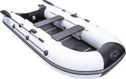 Лодка ПВХ Rush (Раш) 3000 СК