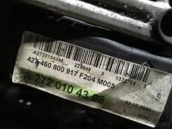 Двигатель Mercedes GLK X204 2010 [272948272,948272948]