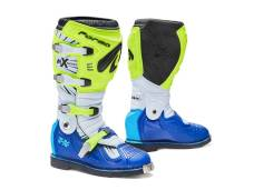 Мотоботы Forma Terrain TX YellowFluo/Blue