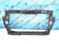 Панель крепления радиаторов (телевизор) Hyundai Solaris 2