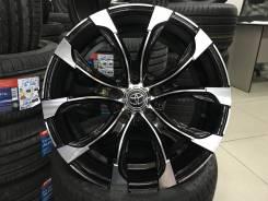 Новые диски WALD Jared на Toyota LC200 Lexsus LX470 570 R20