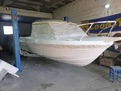 Покраска катеров, ремонт катеров и яхт