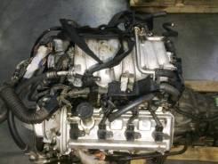 Двигатель, Toyota 3UZ-FE - 0000012 AT A650E FR