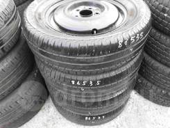 Bridgestone Ecopia NH100 RV, 195/65 R15