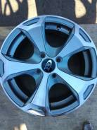 Новые литые диски R14 4x100 крепыши на универсал