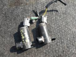 Мотор омывателя Subaru