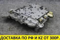 Блок клапанов АКПП Toyota Carina, Corona, Caldina A245E 4A, 7A