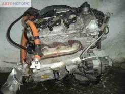 Двигатель Mercedes S-Klasse (W221) 2005 - 2013, 3.5 л, гибрид (272974)
