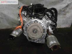Двигатель Nissan Titan II (CREW CAB) 2015, 5.6 л, бензин (VK56VD)