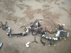 Проводка моторного отсека (04-10) Hyundai Sonata NF