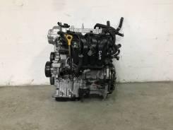 Двигатель Hyundai Elantra. G4ED., 1.6л., 105л. с