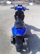 Racer Lupus, 2012