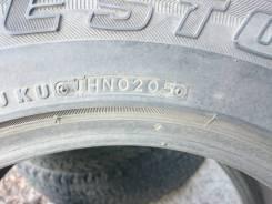 Bridgestone Dueler H/L, 235/60/16