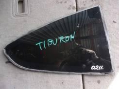 Стекло кузовное правое Hyundai Tiburon/Coupe 02-09