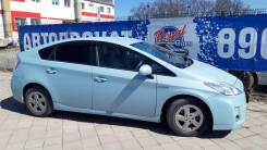 Автопрокат Royal Cars. Аренда Toyota Prius 30 от 1800р/сутки.