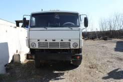 КамАЗ 54112, 1997