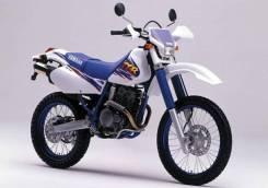 Yamaha TT-R в разбор 4gy ttr250 ttr Open Enduro